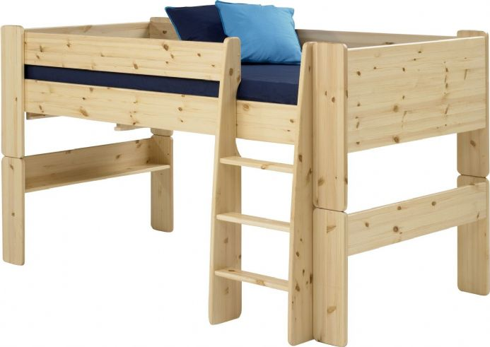 Steens for Kids Pine Midsleeper